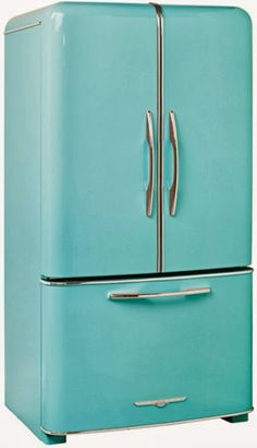 Northstar fridge