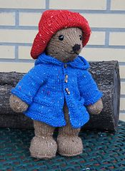 1000+ images about Knitting/Toys on Pinterest Knitting patterns, Little cot...