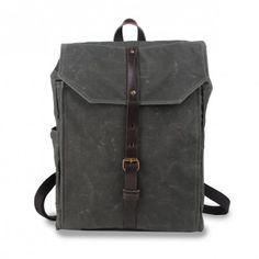 hector backpack (dark olive) Bradley Mountain, Leather Backpack, Backpacks, Bags, Ocelot, Notebook Bag, Branding, Handbags, Leather Book Bag