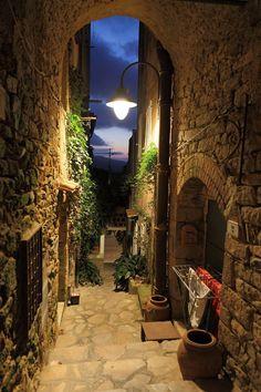 Isola d'Elba- Italia