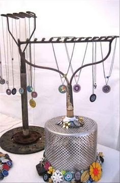 Simple Do It Yourself Craft Ideas – 52 Pics