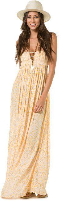 INDAH FLAMINGO MAXI DRESS http://www.swell.com/Womens-Dresses/INDAH-FLAMINGO-MAXI-DRESS?cs=YE#