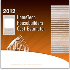 215 Job Estimate Form General Contractor Forms Office