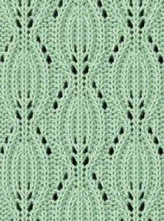 Подборка из пяти ажурных узоров для вязания спицами самых разнообразных вещей, как повседневных, так и нарядных. К сожалению, к схемам нет условных обозначений, но они (обозначения) довольно стандартн…