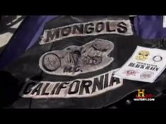 Gangland - Biker Wars - Hells Angels vs Mongols