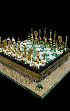 Chess is one of the oldest games on Earth, dating back over years. However, to this day, this game is one of the most popular and has more than 400 million fans of brain training around the world. Chess Puzzles, How To Play Chess, Elephant Home Decor, Chess Table, Kings Game, Eye Makeup Art, Chess Pieces, Old Games, Home Room Design