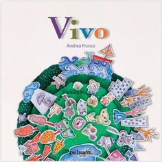 Vivo Libros, Illustrations, Objects
