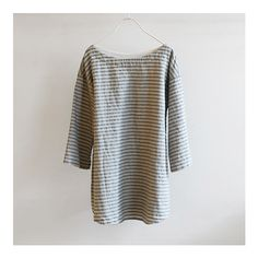 boatneck tunic. Love, also makes me think of all my sisters