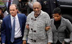 Bill Cosby said pill would 'relax' her, alleged sex victim testifies