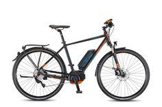 E-Bike - KTM BIKE INDUSTRIES