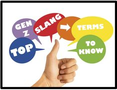 Top Gen Z Slang Terms to Know ~ RELEVANT CHILDREN'S MINISTRY
