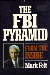 William Mark Felt, Sr. (August 17, 1913 – December 18, 2008) was an agent of the Federal Bureau of Investigation ( #FBI ), who retired as the Bureau's Associate Director in 1973. After denying his involvement with reporters Bob Woodward and Carl Bernstein for 30 years, Felt revealed himself to be the Watergate scandal's whistleblower, #DeepThroat, on May 31, 2005.