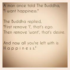 How wonderfully true:)
