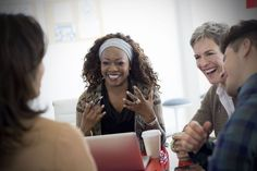 The 10 Best Ice Breaker Activities for Any Work Event