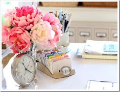 Must got some of these flowers for my desk at work