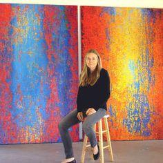 Artworks by Heidi Thompson on Saatchi Art #art