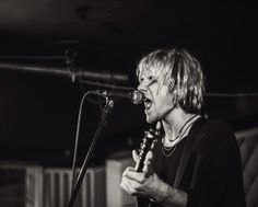 """""""You're not supposed to wander this far"""" #darlia #rock #indie"""