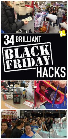 37 Brilliant Black Friday Hacks - The Krazy Coupon Lady Best Black Friday, Black Friday Deals, Christmas Hacks, Christmas Shopping, Christmas Decor, Xmas, Gift Card Generator, Visa Gift Card, Making Life Easier