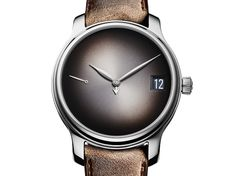 Watches By SJX: H. Moser & Cie. Unveils the Simplest Perpetual Cal...