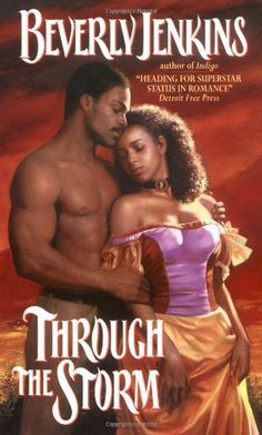 "I just bought ""Through the Storm"" for only $3.59 from Thriftbooks.com!"