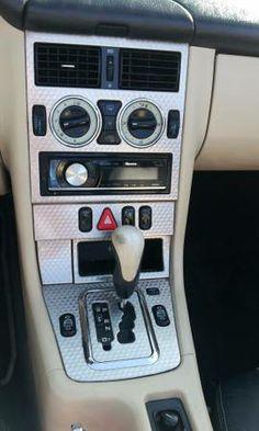 Make:  Mercedes-Benz Model:  SLK230 Year:  2001 Body Style:  Convertible Exterior Color: White Interior Color: Beige/Tan Doors: Two Door Vehicle Condition: Excellent Phone:  619-813-1058  For More Info Visit: http://UnitedCarExchange.com/a1/2001-Mercedes-Benz-SLK230-937280675625
