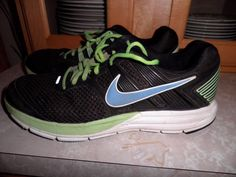 Nike Zoom Structure 16 Men's Running Shoes Sz 10 5 | eBay