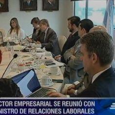 Ecuador | Sector empresarial expone propuestas al nuevo Código Laboral.