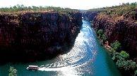 The Savannah Way - Australia's Adventure Drive From Cairns To Broome via Burketown, Borroloola, Katherine and The Kimberley