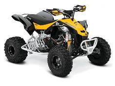 Check out this 2015 DS 450 X xc 4-Wheeler ATV For Sale - Marquette Powersports Dealership in Negaunee, Michigan 49866. Browse thousands of local ATVs for sale on BoatsAndCycles.com