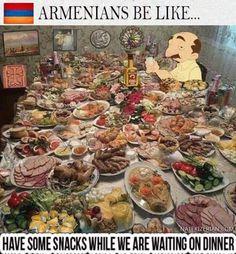 Armenian love on pinterest armenian food armenian for Armenian cuisine book