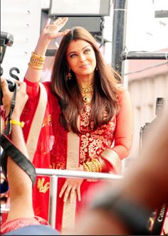 Aishwarya in Trivandrum