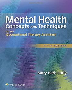 1496309626 Mary Beth Early MS OTR Occupational Therapy Books