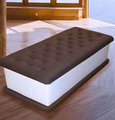 Ice Cream Sandwich Bench. I want this for my girls!