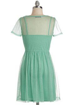 My Finest Aura Dress, #ModCloth
