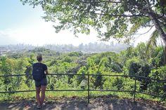 Metropolitan Park, Panama City
