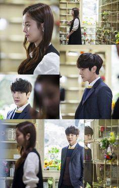 "[HanCinema's Drama Review] ""My Unfortunate Boyfriend"" Episode 14 @ HanCinema :: The Korean Movie and Drama Database"