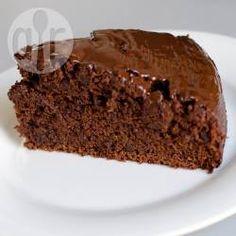 Saftiger Schokokuchen Tassenkuchen @ de.allrecipes.com