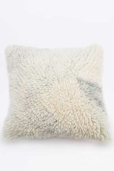 Mountain Cushion