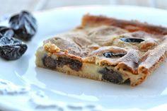 Fromage ou Dessert ? Dessert !!!: Far breton, aux pruneaux... Parce que j'aime ça ! Pour ma copine Scarlett, parce qu'elle le vaut bien !