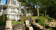 Maison à étages à vendre à Saint-Augustin-de-Desmaures, 26765262 - Via Capitale