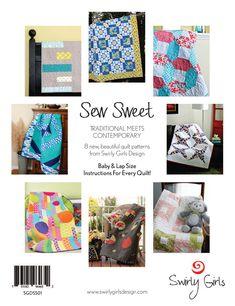 Sew Sweet Book 8 fre
