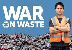 War On Waste Digibook - ABC Splash