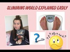 Slimming world plan explained easily Slimming World Plan, Dieting Tips, How To Plan, Youtube, Recipes, Rezepte, Food Recipes, Youtubers, Recipies