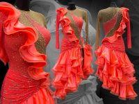 Платье 2054