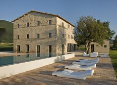 Sasa Olivi Treia Italia