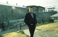 Cash, Folsom prison, 1968