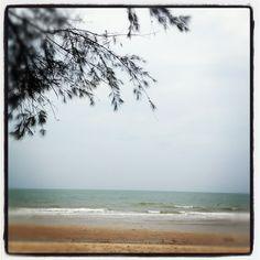 Cha Am Beach , Petchburi