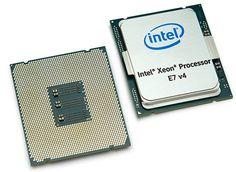 Intel lance des Xeon à 24 cœurs - MacBidouille.com