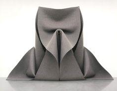 Robert Morris untitled, 1996