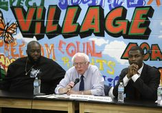 """Killer Mike Quotes Activist At Bernie Rally: """"A Uterus Doesn't Qualify You To Be President"""" - BuzzFeed News"""